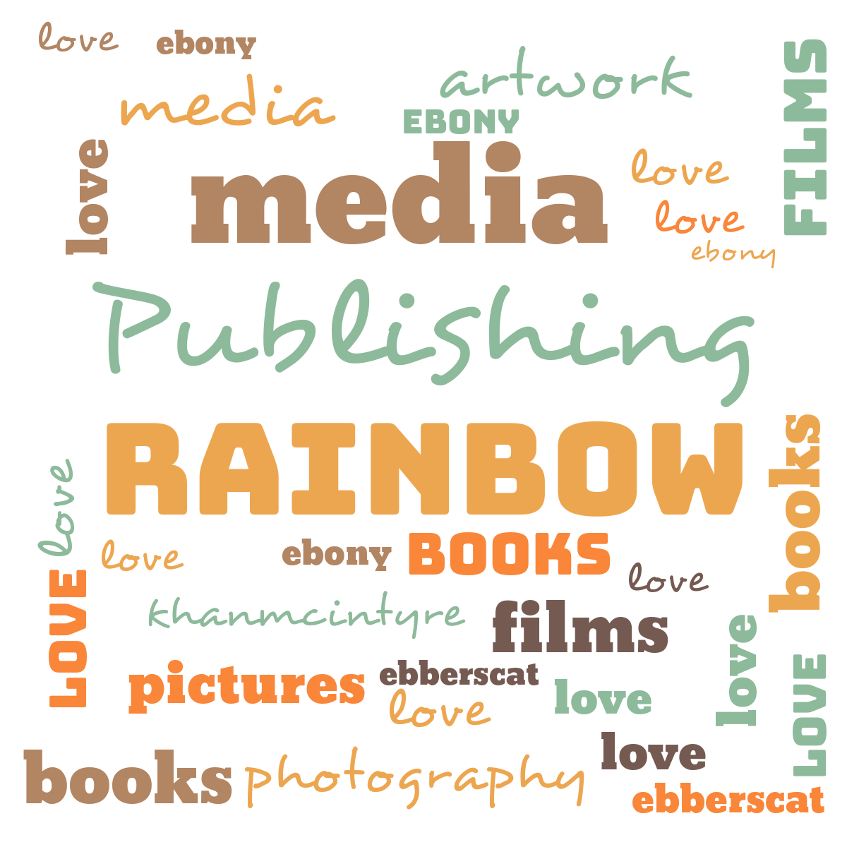 Rainbow Publishing Enterprises